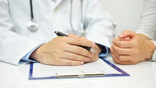 Urología de confianza