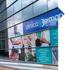 foto clinica jaen
