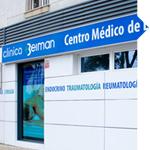 foto clinica jerez