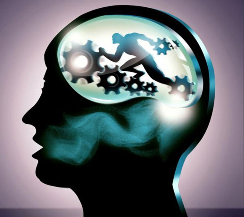 El entrenamiento psicológico es muy necesario en el deporte