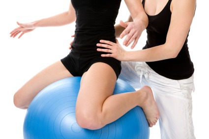Fisioterapia perineal