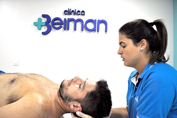Fisioterapia Jaén