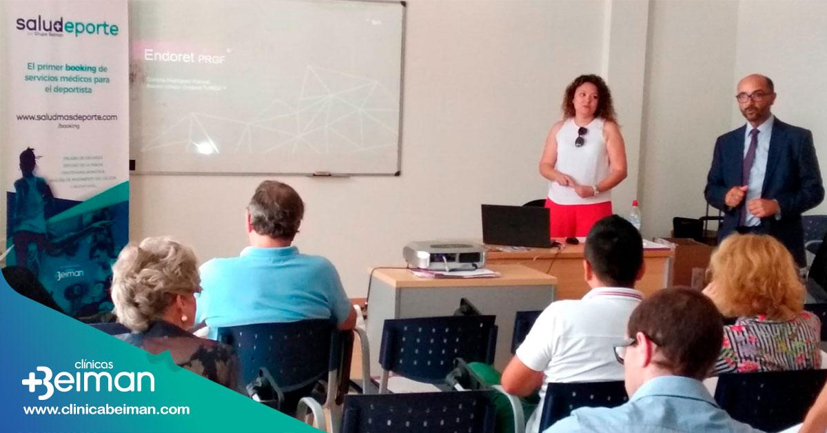 Factores de crecimiento en Andalucía - Clínicas Beiman