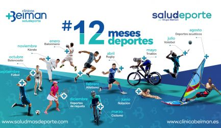 #12meses12deportes