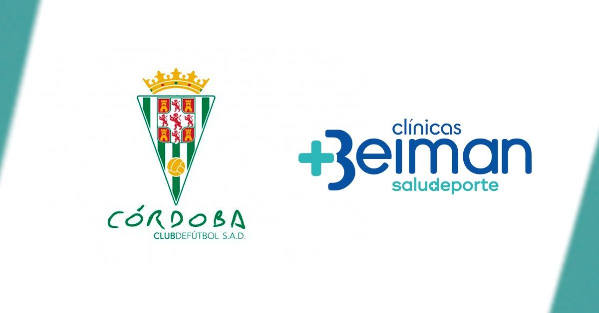 Córdoba y Clínicas Beiman