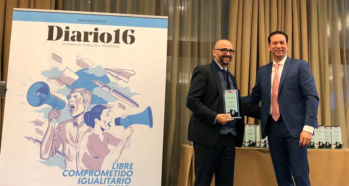 Premio Beiman Diario 16