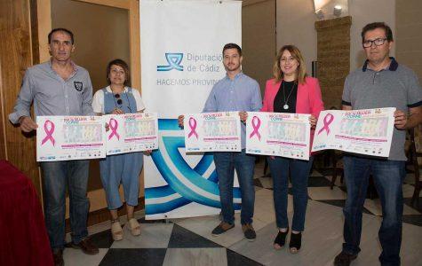 carrera contra el cáncer Jerez