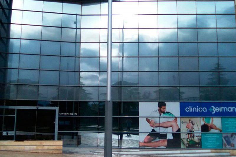 Instalaciones-clinica-jaen-grupo-beiman-2017