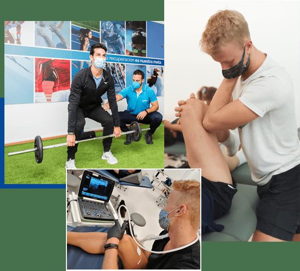 Fisioterapia en Córdoba