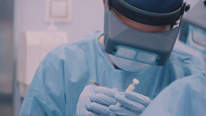 Microinjerto capilar técnica FUE en Andalucía - Jerez